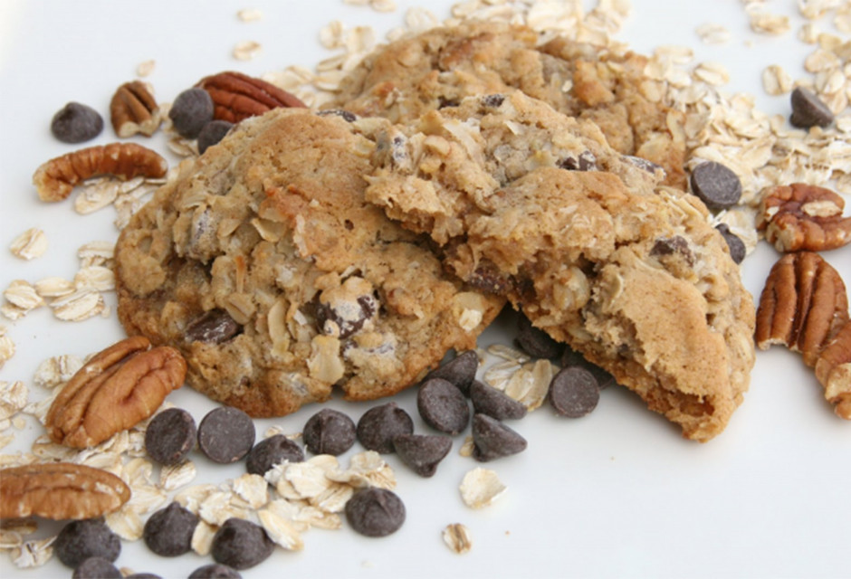 Cowboy Cookies Recipe  10 Must Try Upgraded Chocolate Chip Cookie Recipes By