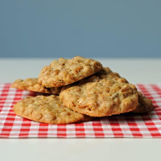 Cowboy Cookies Recipe  Cowboy Cookies Recipe
