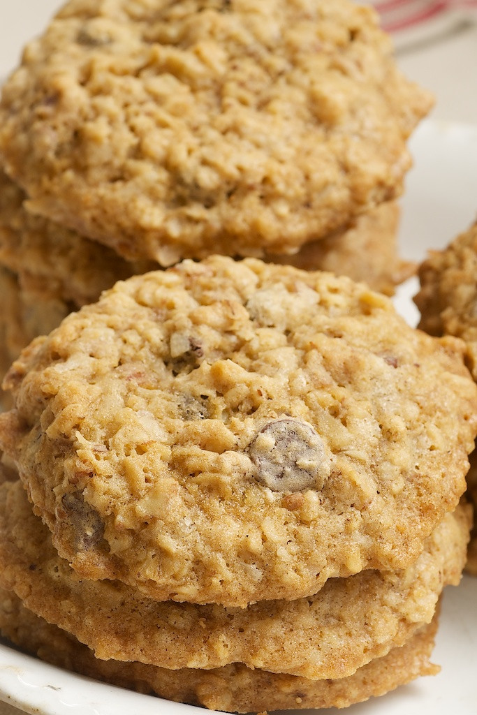 Cowboy Cookies Recipe  Cowboy Cookies Bake or Break
