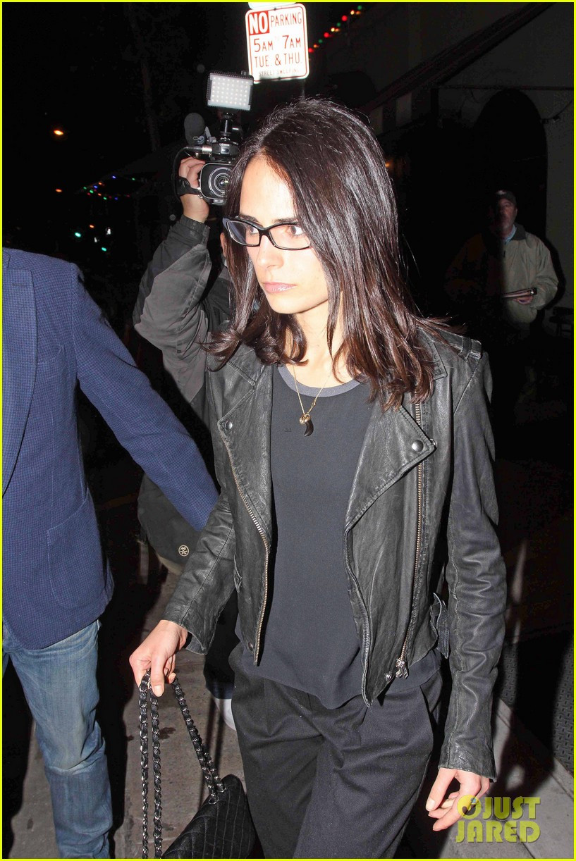 Craigs Thanksgiving Dinner  Jordana Brewster & Andrew Form Craig s Date Night Dinner