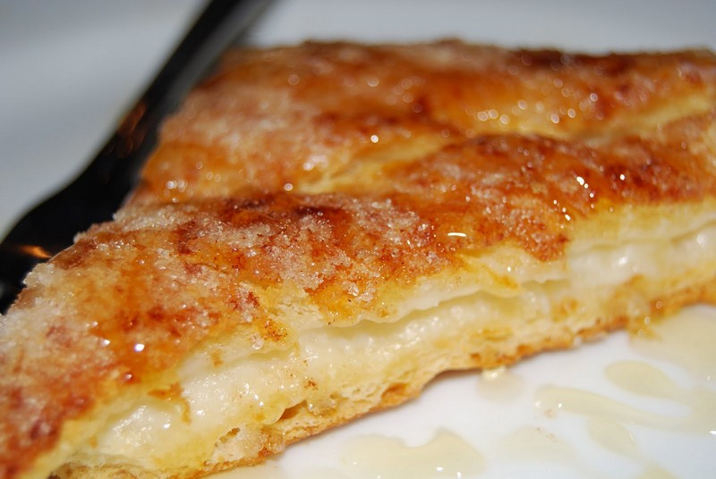 Cream Cheese Crescent Roll Dessert  cream cheese crescent roll dessert