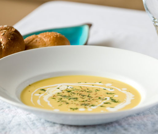 Cream Of Corn Soup  Cream of Corn Soup Recipe