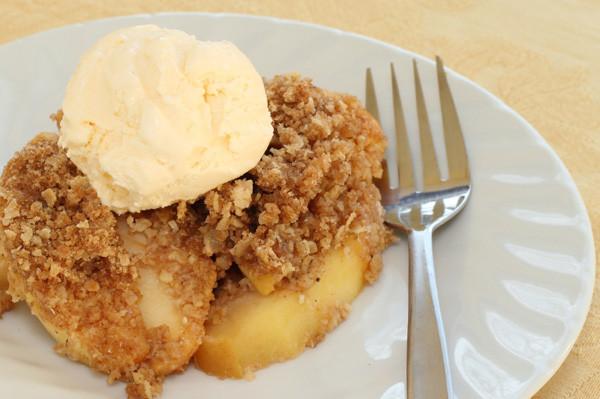 Crock Pot Apple Pie  Crockpot Apple Pie