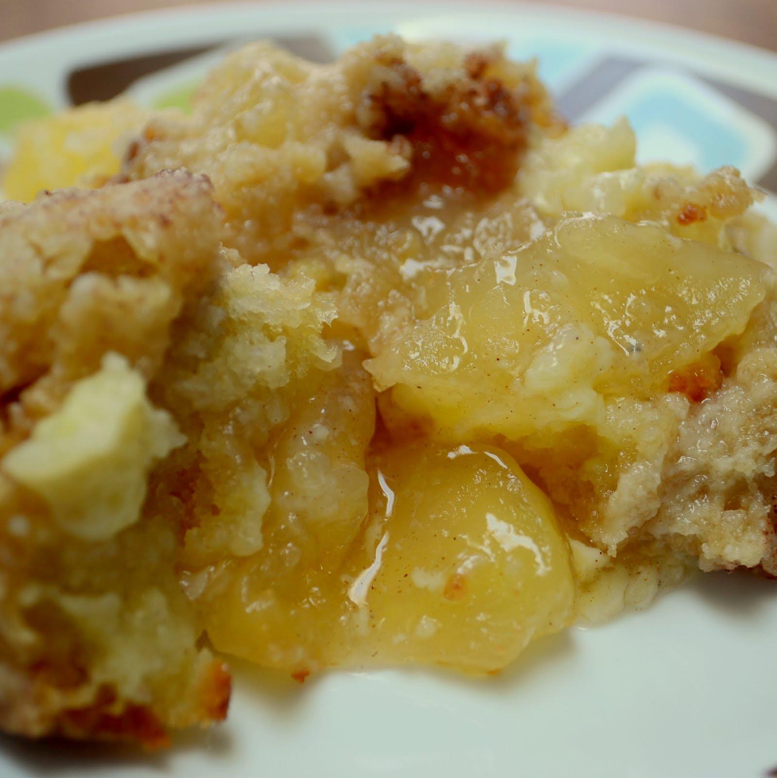 Crock Pot Apple Pie  Recipe Roundup Crock Pot Apple Pie