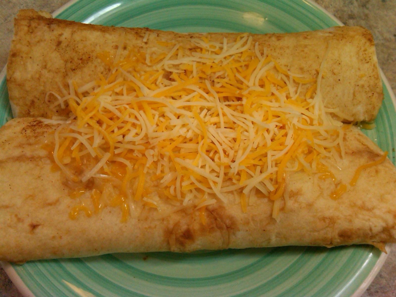 Crock Pot Chicken Enchiladas  Michele s Woman Cave Crock Pot Chicken Enchiladas