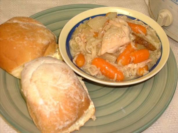 Crock Pot Chicken Stew  Crock Pot Chicken Stew Recipe Food