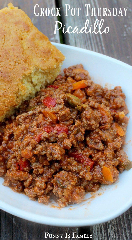 Crock Pot Main Dishes  6509 best images about Crock Pot Potluck on Pinterest