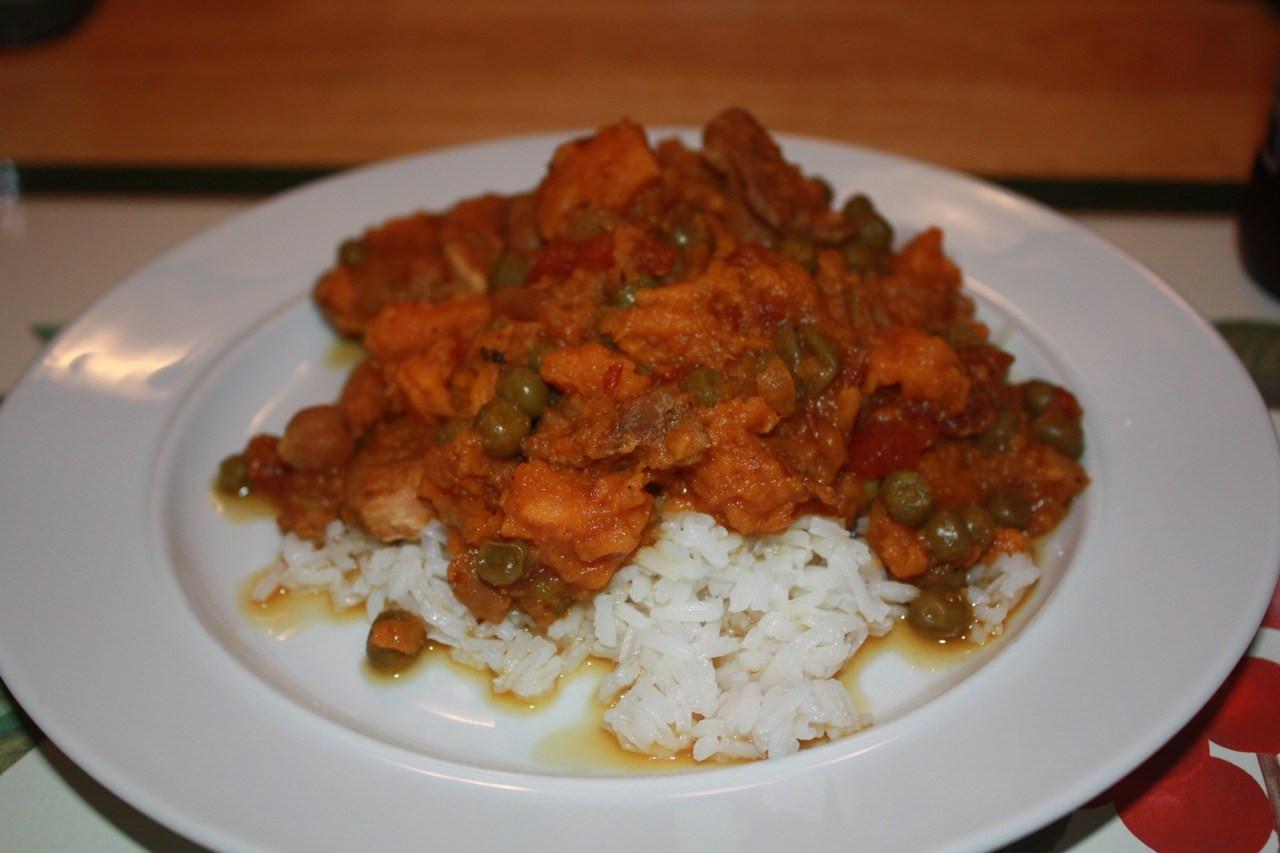 Crock Pot Main Dishes  Crock pot – Meals We Like
