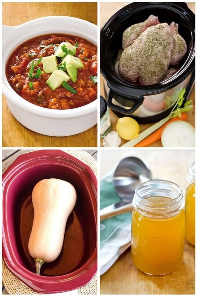 Crock Pot Main Dishes  30 Paleo Crock Pot Recipes