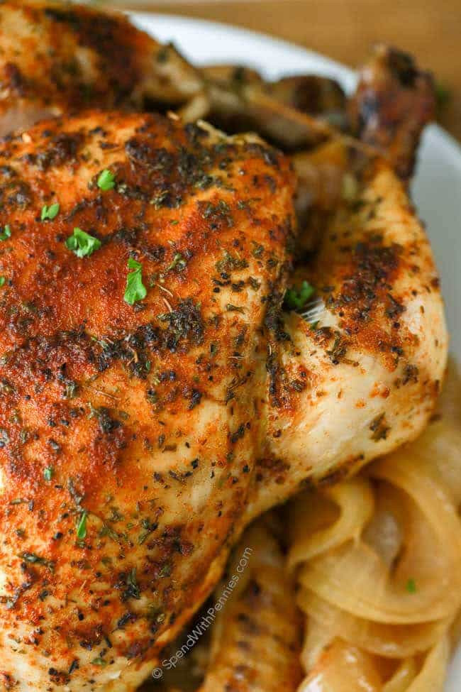 Crockpot Whole Chicken Recipes  22 Slow Cooker Chicken Recipes to Try Mom Without a Village