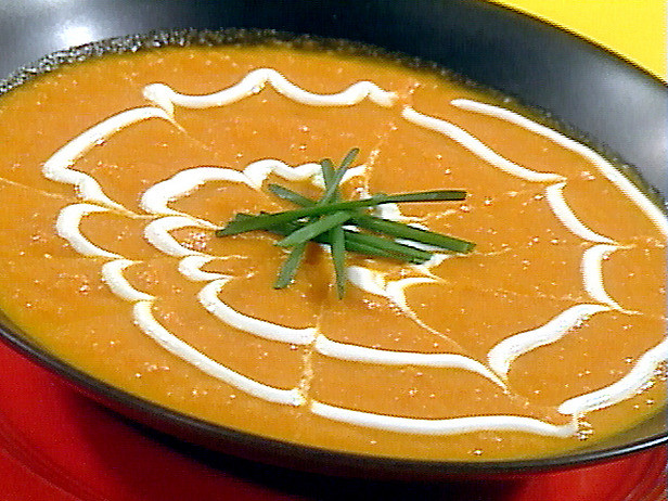 Curried Carrot Soup  Curried Carrot Soup – Gentile s Market