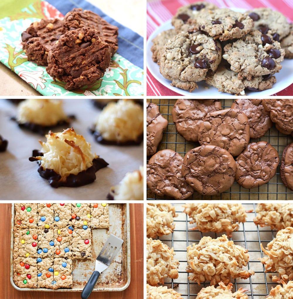 Dairy Free Gluten Free Desserts  15 Delicious Gluten Free Desserts NO special ingre nts