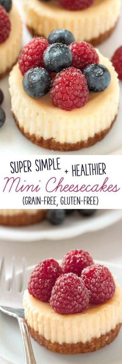 Dairy Free Gluten Free Desserts  25 best ideas about Gluten Free Desserts on Pinterest