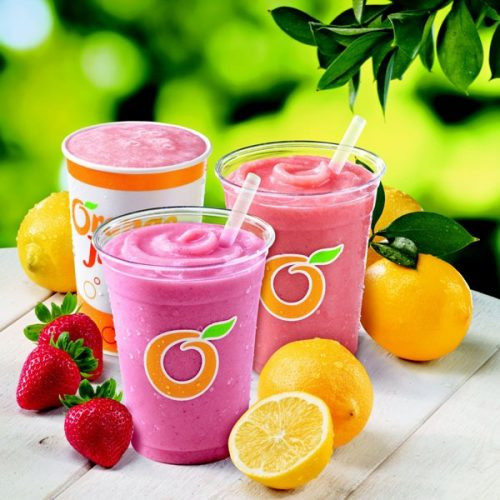 Dairy Queen Smoothies  Dairy Queen Nutrition Facts Smoothies Nutrition Ftempo