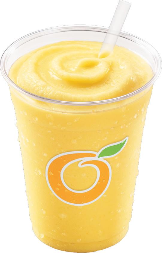 Dairy Queen Smoothies  Orange Juilius Smoothies BayDQ
