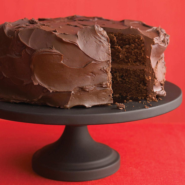 Dark Chocolate Cake Recipe  MARTHA STEWART CHOCOLATE CAKE Durmes Gumuna