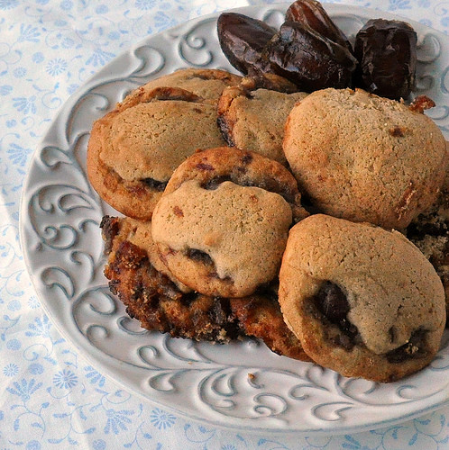 Date Filled Cookies  Date Filled Cookies – The Way to His Heart