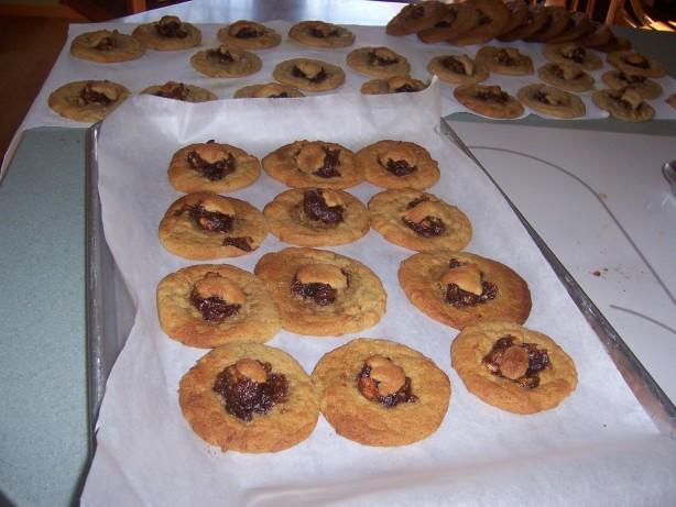 Date Filled Cookies  Marys Date Filled Cookies Recipe Food