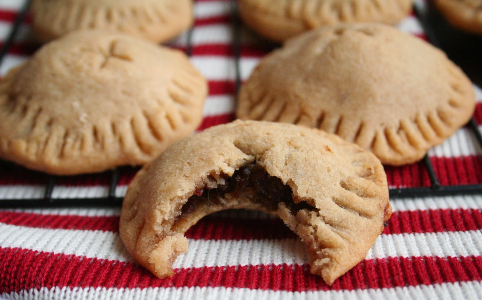 Date Filled Cookies  The Healthy Happy Wife Date Filled Cookies Dairy Egg