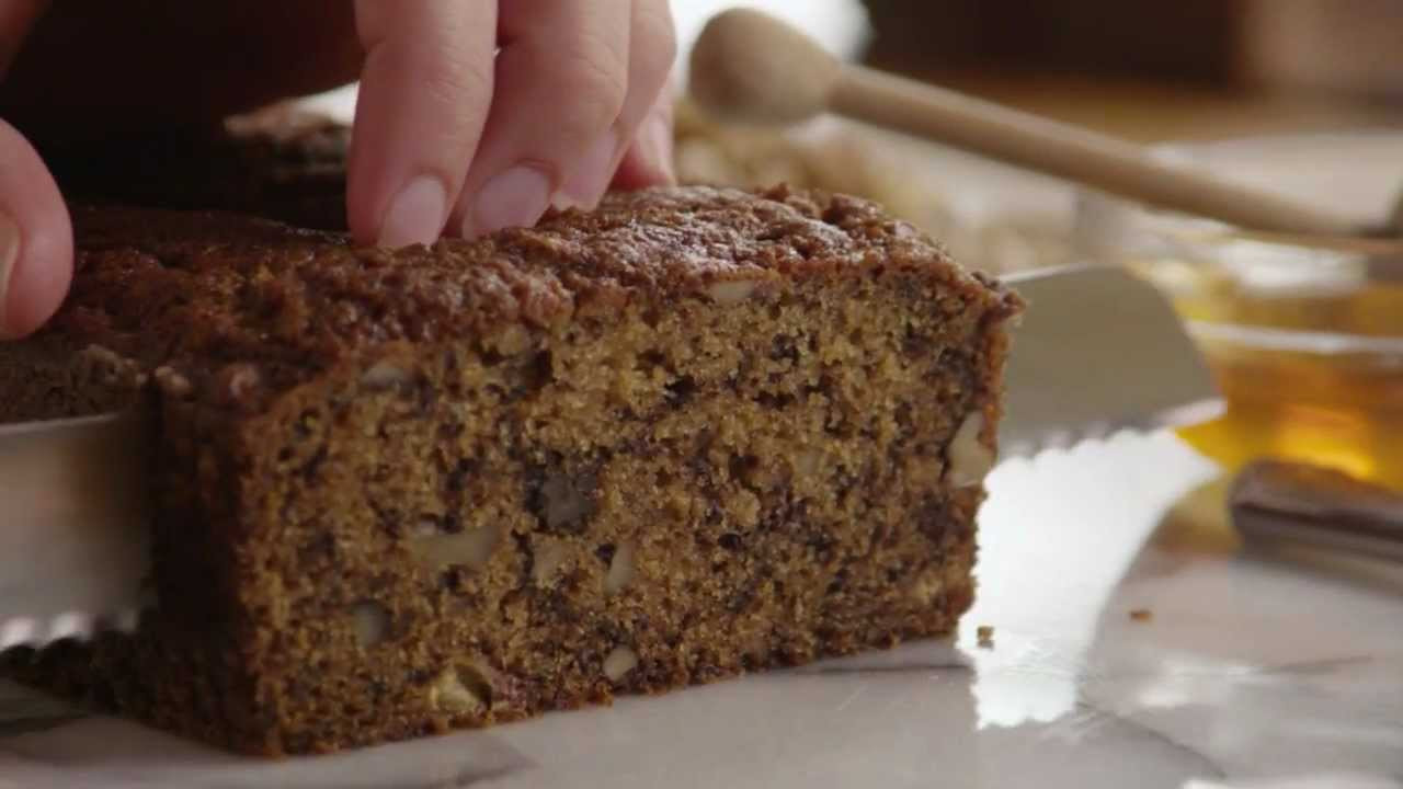 Date Nut Bread Recipe  date nut bread with molasses