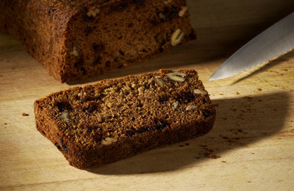 Date Nut Bread Recipe  Banana Date Nut Bread Viking Range LLC