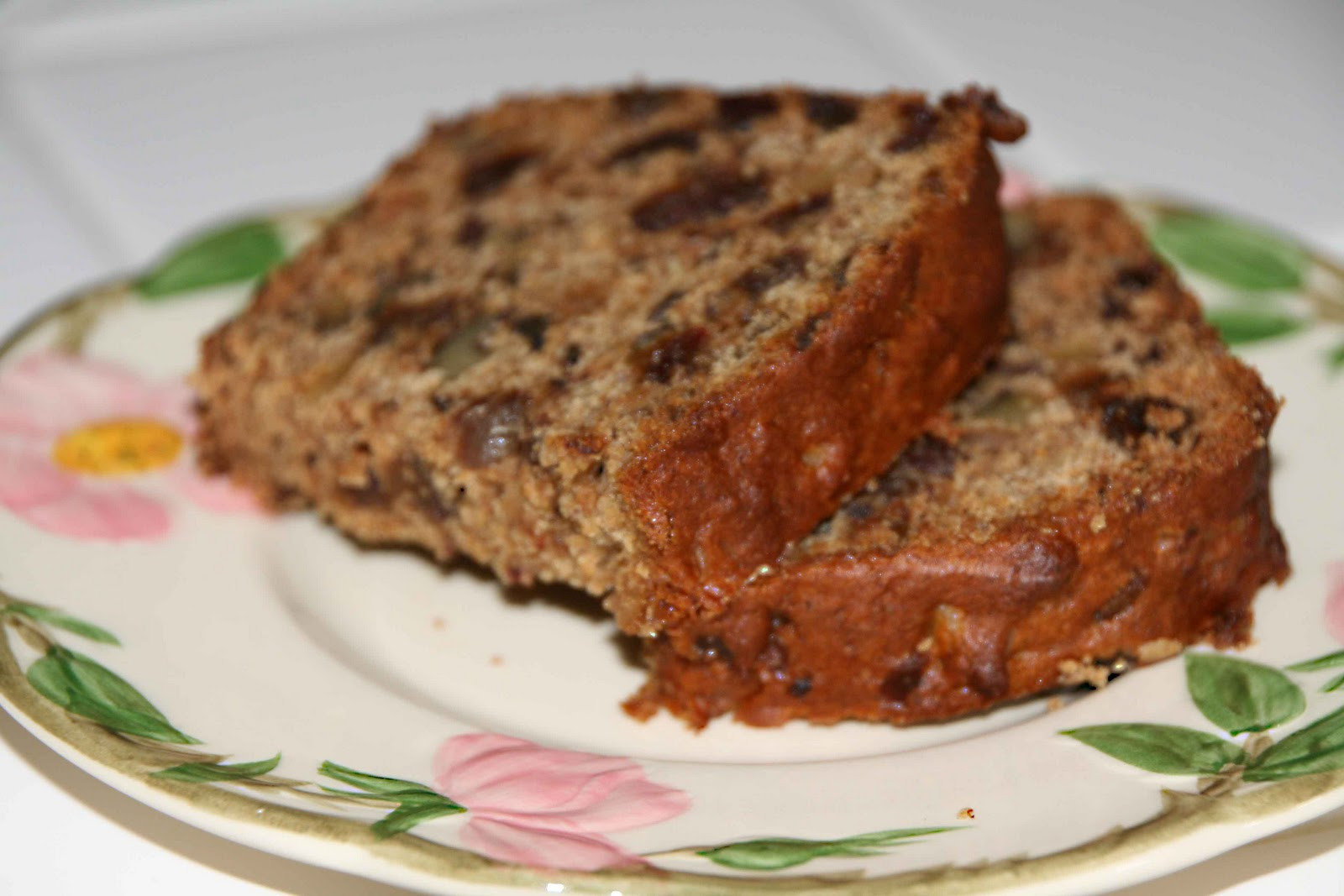 Date Nut Bread Recipe  Date Nut Bread