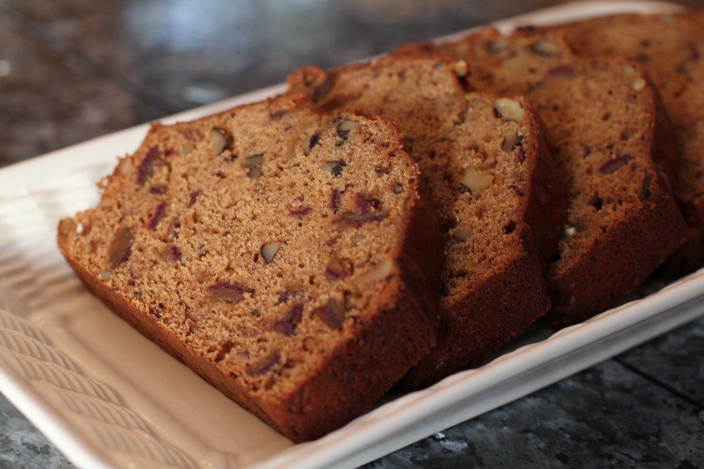 Date Nut Bread Recipe  10 Tanzania Foods You Must Eat Before You Die