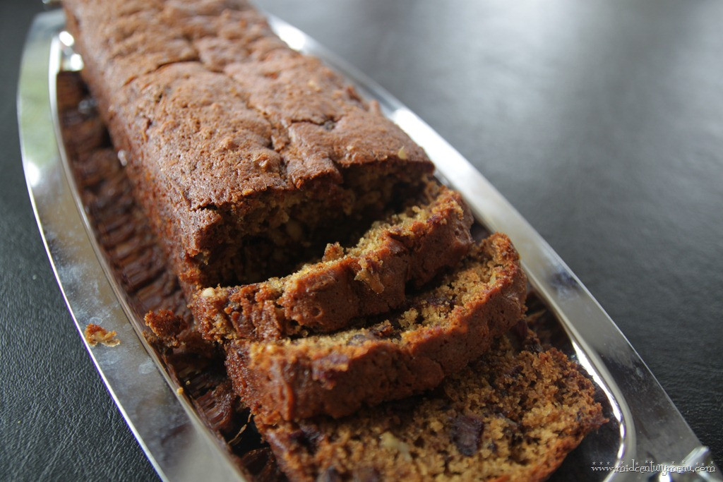 Date Nut Bread Recipe  Date Nut Bread – The Unofficial Mad Men Cookbook Virtual