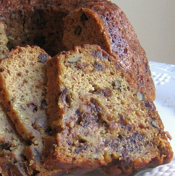 Date Nut Bread Recipe  The 25 best Date bread ideas on Pinterest