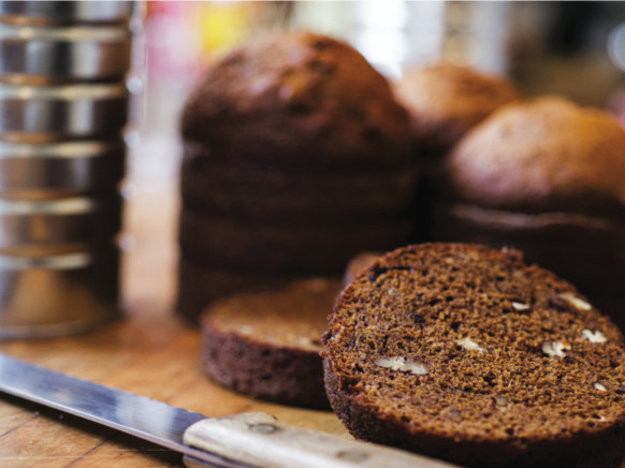 Date Nut Bread Recipe  Coffee Can Date Nut Bread