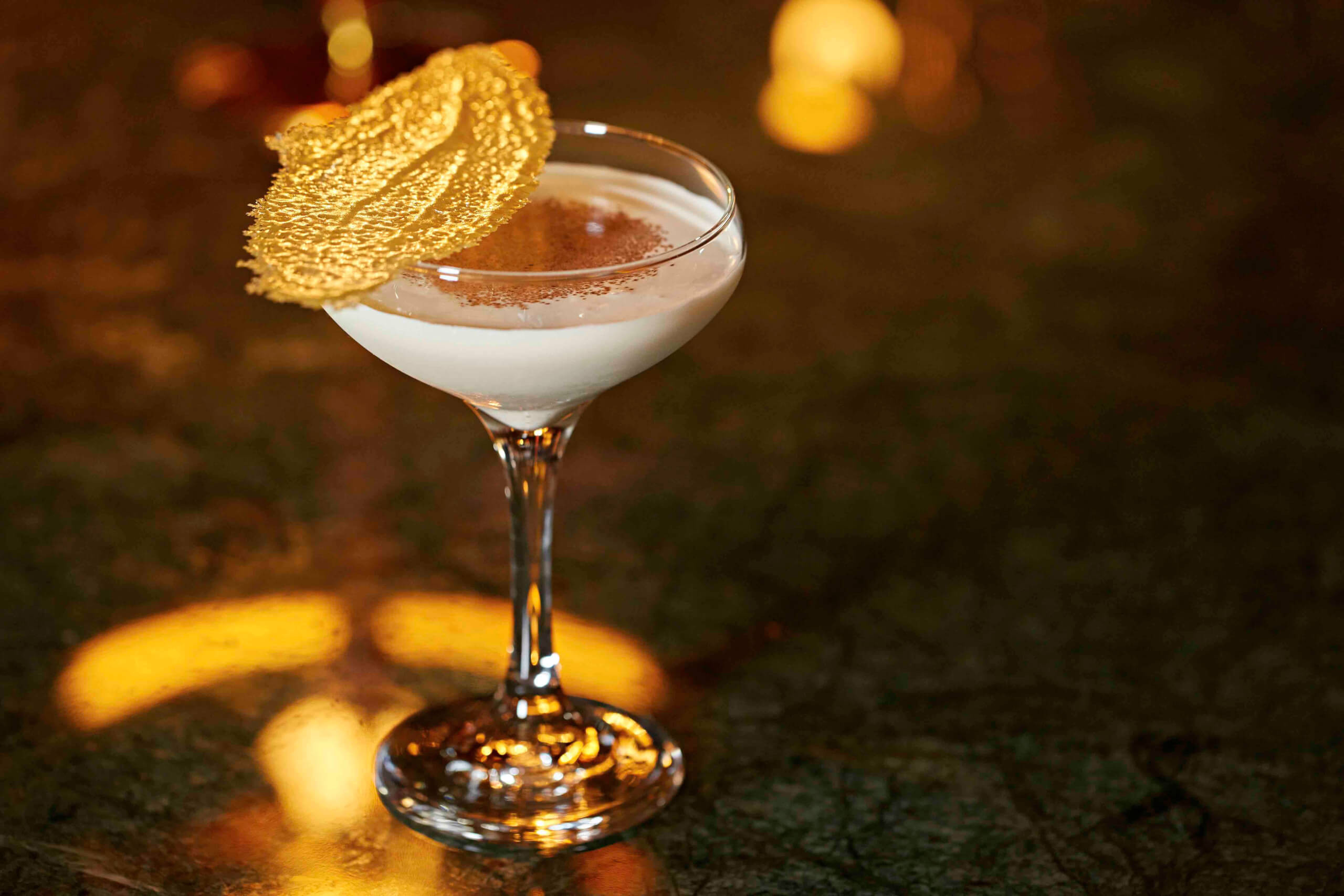 Dessert And Drinks  Top 5 Cocktails You Need to Drink in London This Weekend