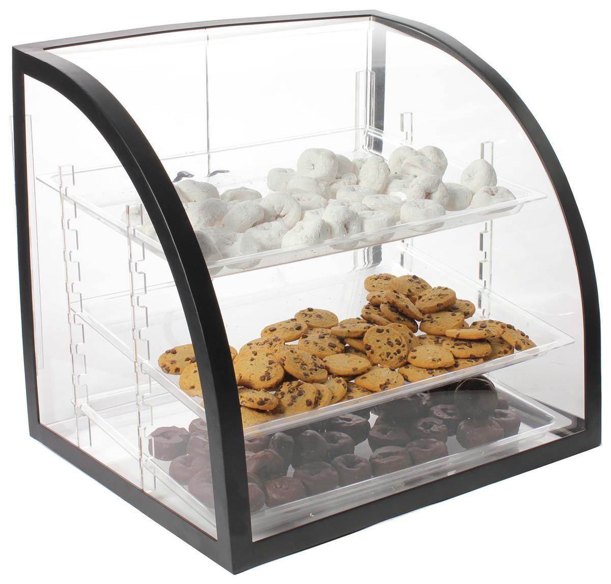 Dessert Display Case  Bakery Display Case