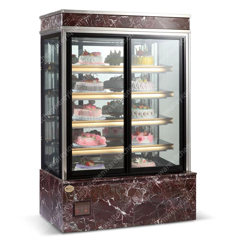 Dessert Display Case  mercial Dessert Display Case Cake Display Cooler fridge