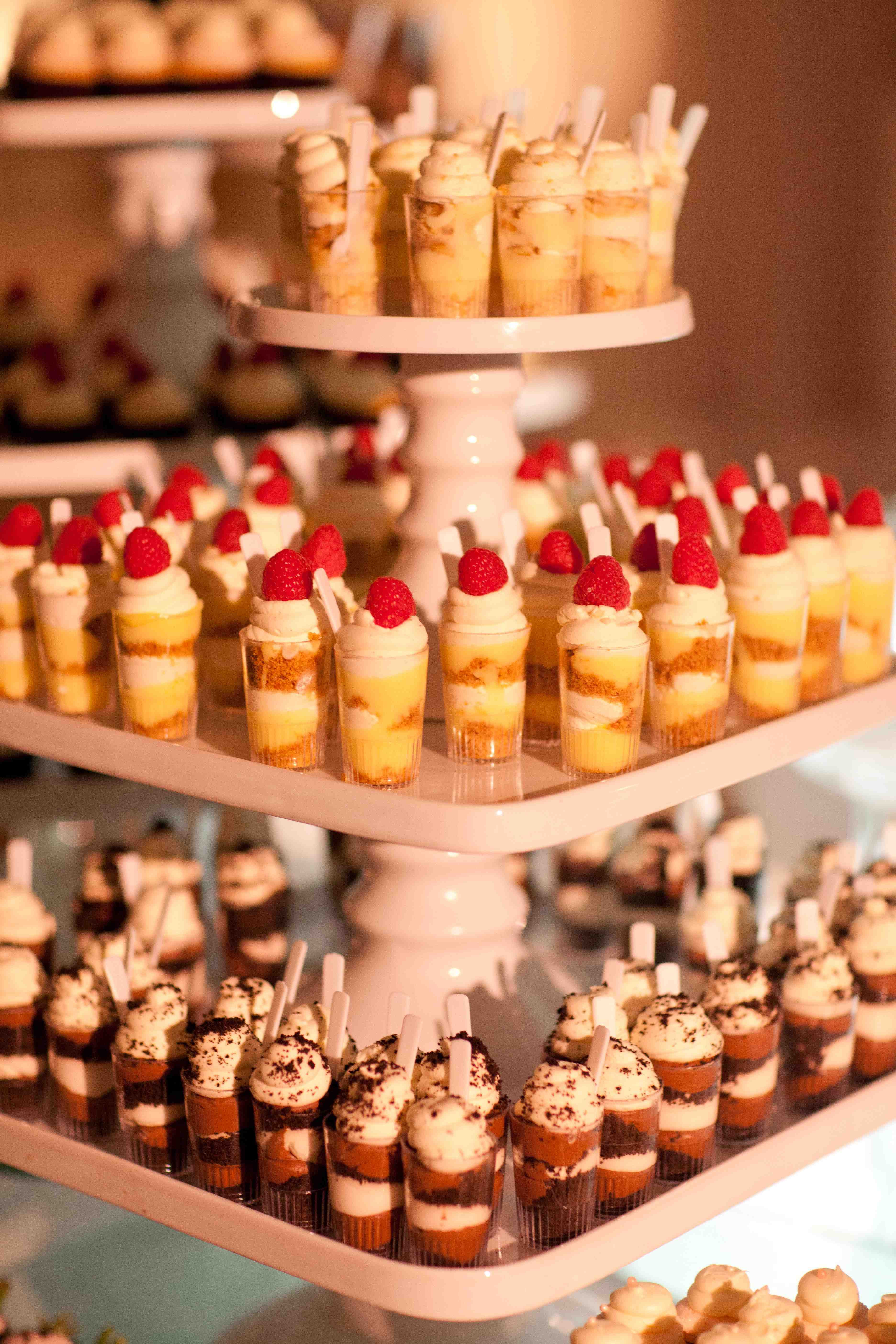 Dessert Display Stands  Dessert Table Ideas Show f Your Confections with a