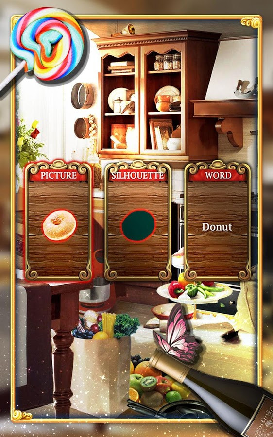 Dessert Making Games  Dessert Making Hidden Objects Android Apps on Google Play
