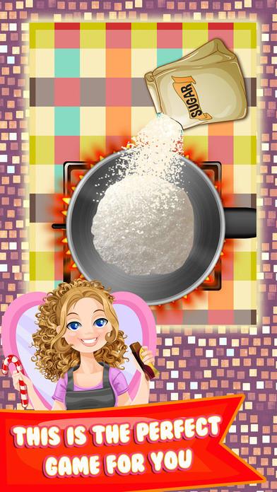 Dessert Making Games  Candy Dessert Making Food Games for Kids App Download