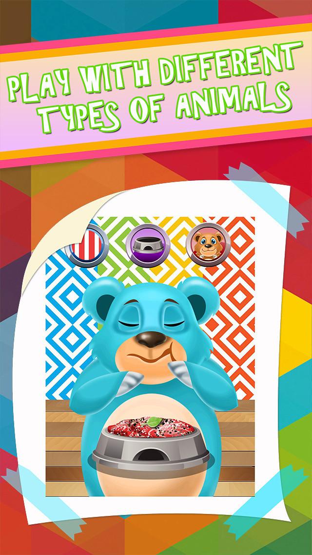 Dessert Making Games  App Shopper Pet Food Maker Salon baby dessert making
