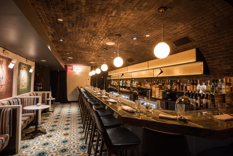 Dessert Restaurants Nyc  Restaurants New York Restaurants & Reviews