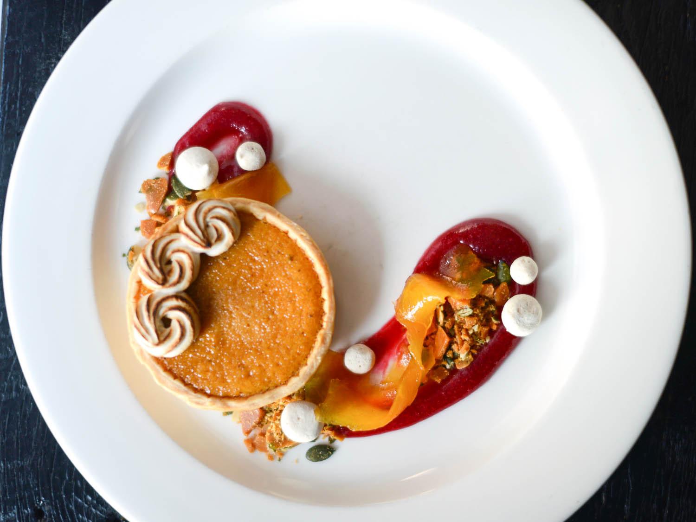 Dessert Restaurants Nyc  NYC s Best Restaurants to Stay for Dessert