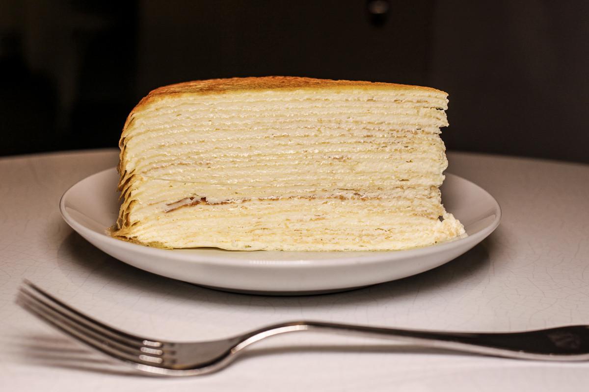 Dessert Restaurants Nyc  Top 20 Desserts in New York City