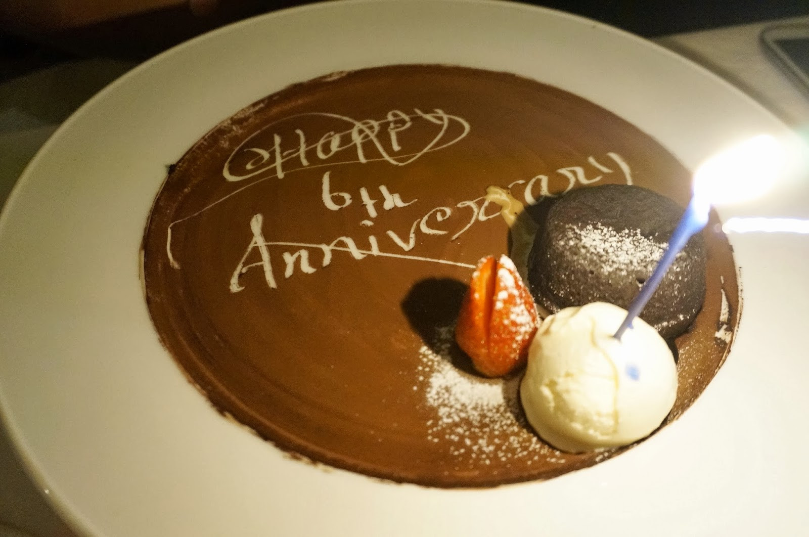 Dessert The Song  Cindy Song • • Happy 6th Anniversary