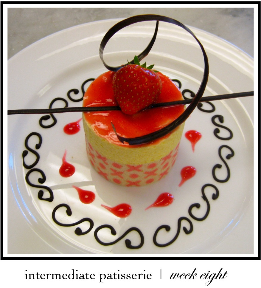 Desserts By Design  Plated Desserts Cake Pastry Shop Sweet Style