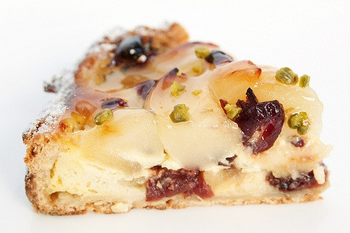 Desserts By Michael Allen  Gallery Where To Buy Last Minute Thanksgiving Pie in New