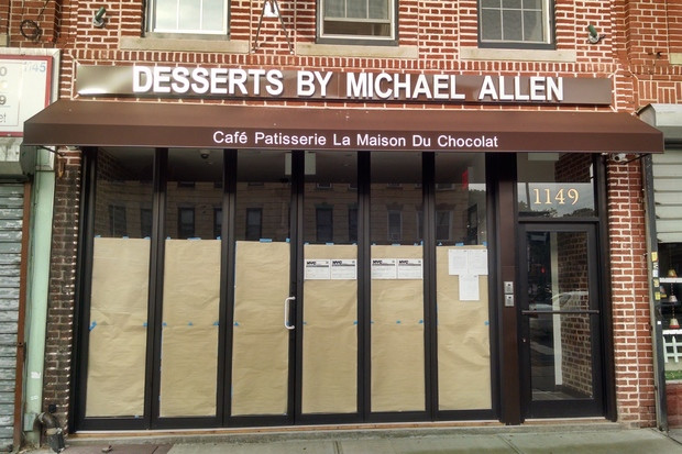 Desserts By Michael Allen  Homemade Gelato and Chocolate ing to New Prospect