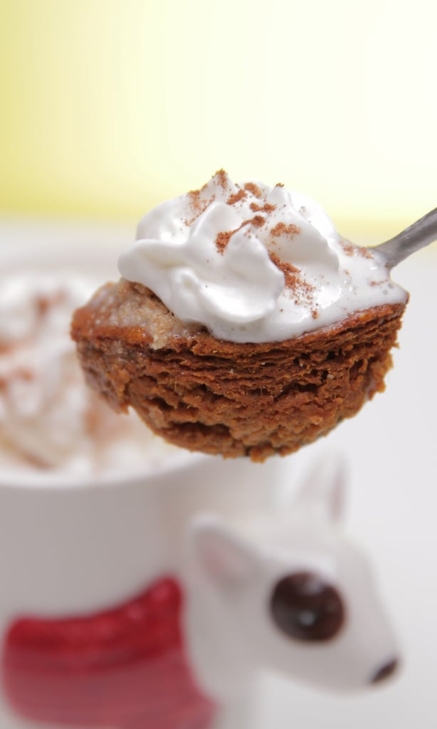 Desserts For One  Microwave Mug Dessert Recipes