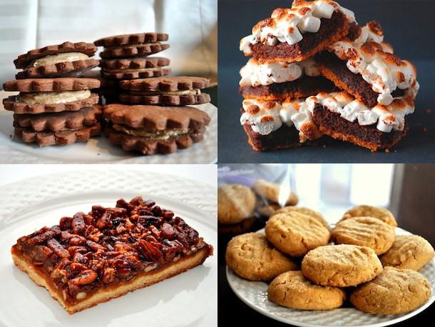 Desserts For Picnic  Desserts For Your Picnic Basket
