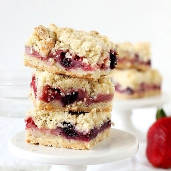 Desserts For Picnic  42 best images about Fun desserts for a crowd on Pinterest