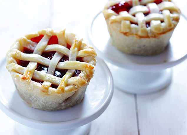 Desserts To Make  Delicious Party Desserts and Appetizers to Make in a