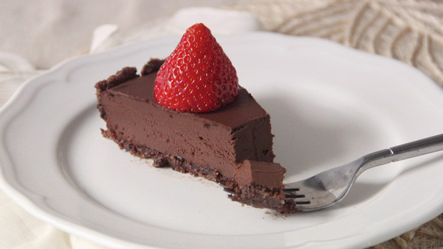 Desserts Without Dairy  21 Delicious Dairy Free Desserts