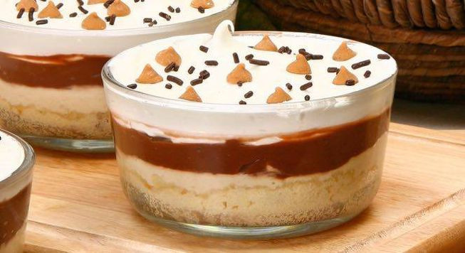 Desserts Without Dairy  Unusually popular Thanksgiving foods reveal America's love